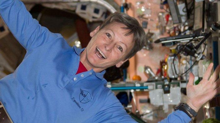 2 Tahun Hidup di Luar Angkasa, Astronot NASA Ungkap Rumitnya Buang Air hingga Kotoran Melayang