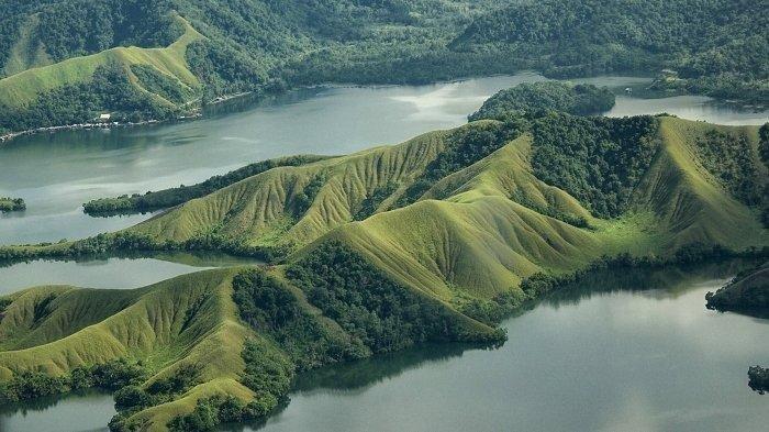 7 Fakta Unik Jayapura, Kota Kelahiran Menteri Pariwisata Wishnutama, Ada Bukit Jokowi