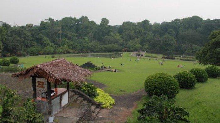 Raih Sertifikasi CHSE, Kebun Raya Bogor Aman Dikunjungi Turis di Masa Pandemi