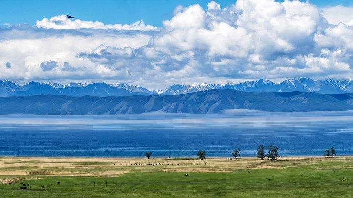 Fakta Unik Mongolia, Negara di Asia Timur yang Punya Ibukota Terdingin di Dunia