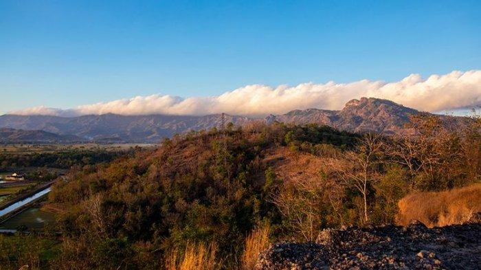 Gunung Pegat Sukoharjo, Tempat Wisata untuk Lihat Matahari Terbit yang Tak Jauh dari Kota Solo