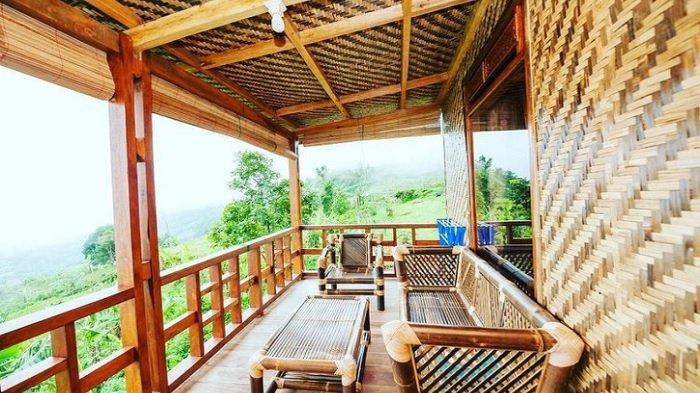 Harga Menginap di Villa Halimun dan Subak Villa Khayangan Bogor Terbaru 2021