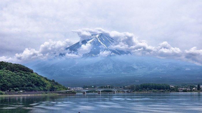 5 Fakta Unik Gunung Fuji di Jepang, Sempat Terlarang Buat Pendaki Wanita