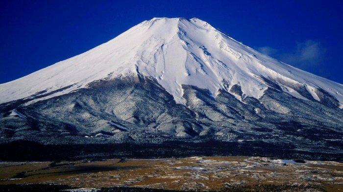 Ditutup Sejak 2020, Gunung Fuji Jepang Kembali Dibuka untuk Turis, Ini Syaratnya