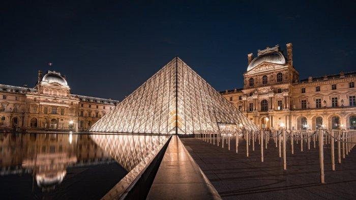 5 Fakta Unik Museum Louvre di Prancis, Sempat Ditutup karena Kasus Pencopetan