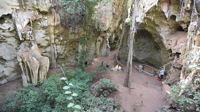 Ilmuwan Temukan Makam Manusia Tertua di Afrika, Ternyata Kuburan Anak Kecil dari 78.000 Tahun Lalu