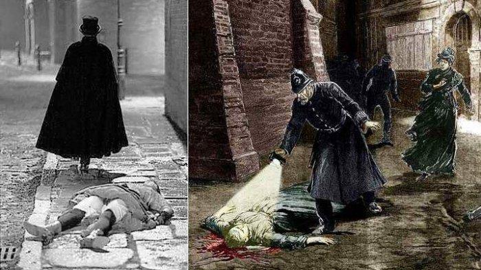 Pembunuhan Jack The Ripper
