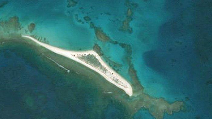 Akibat Badai Walaka, Satu Pulau Kecil di Hawaii Hilang dari Peta dalam Sekejap