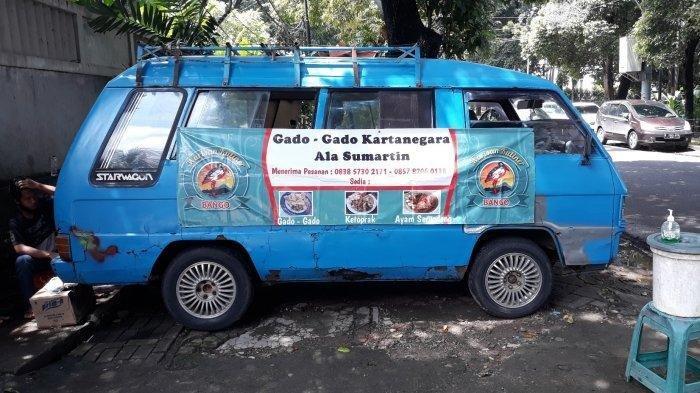 Gado-gado Kertanegara Kebayoran Baru, Kuliner Legendaris di Jakarta Langganan Artis hingga Pejabat
