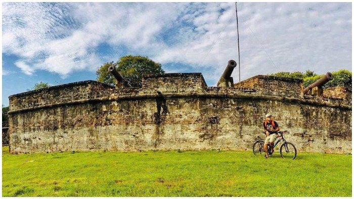 Mau Liburan ke Penang? Simak Panduan Lengkap Wisata ke Penang Fort Cornwallis