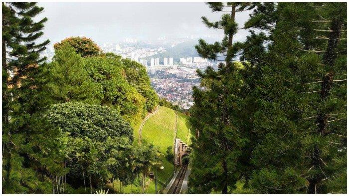 Liburan ke Penang, Simak Panduan Lengkap Wisata ke Penang Hill yang Memesona