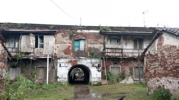 Benteng Pendem Ambarawa, Destinasi Wisata Peninggalan Kolonial Belanda di Kabupaten Semarang