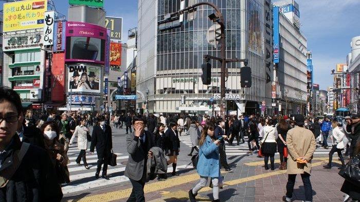 Habiskan Libur Lebaran di Jepang? Simak 5 Tempat Belanja Murah Berikut