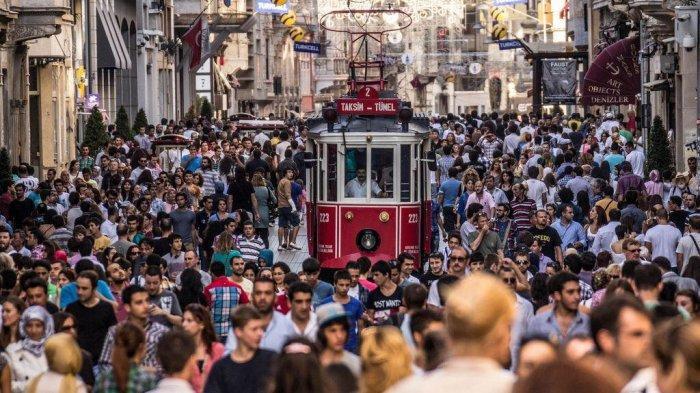 Wilayahnya Berada di Dua Benua, Turki Termasuk Asia atau Eropa?