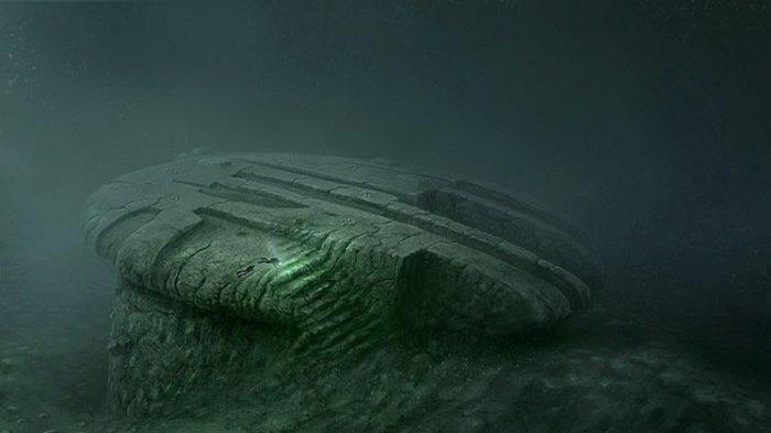 5 Penemuan Laut Paling Misterius di Dunia, Ada Jalan Trotoar Kuno Tersembunyi di Dasar Laut