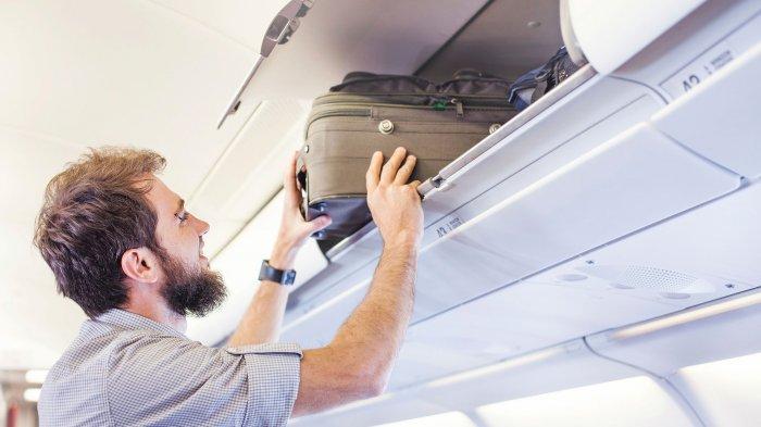 Jangan Naik Pesawat Tanpa 4 Hal Ini, Dijamin Penerbanganmu Jadi Nyaman