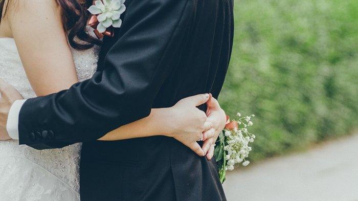 Berikan Makanan Berdasarkan Jumlah Sumbangan di Pernikahan, Pengantin Ini Tuai Banyak Kecaman