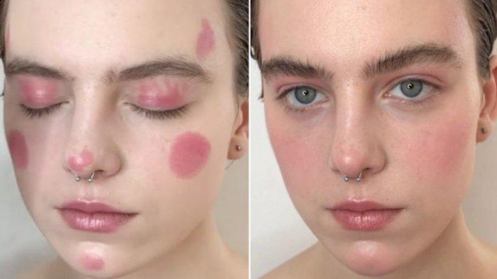 Ingin Terlihat Segar Saat Traveling? 3 Blush On Stick Pink Merek Lokal Ini Bisa Jadi Pilihan