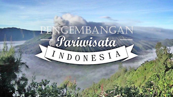 Lebarkan Sayap di Kancah Dunia, Pariwisata Indonesia Terima Beragam Penghargaan Internasional