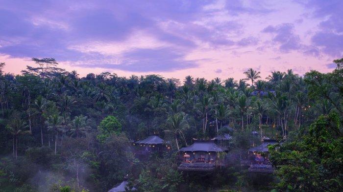 Dari Alaska hingga Bali, Ini 4 Penginapan dengan Pemandangan Alam Terbaik di Dunia
