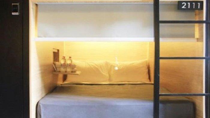 Deretan Hotel Murah di Surabaya untuk Tahun Baru Imlek 2020, Tarif Mulai Rp 81 Ribuan