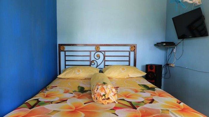 5 Hotel Murah Dekat Cimory Dairyland Prigen, Fasilitas Lengkap dan Nyaman Mulai Rp 108 Ribuan
