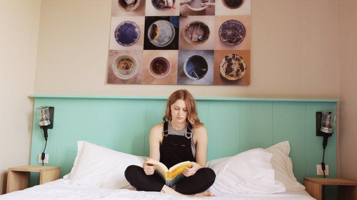 7 Cara Dapatkan Penginapan Gratis di Luar Negeri, Modal Pas-pasan Tidurnya Sampai Puas