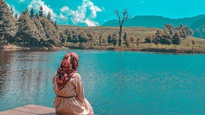 Harga Tiket Masuk Telaga Saat, Wisata Gunung di Bogor yang Punya Pemandangan Menakjubkan
