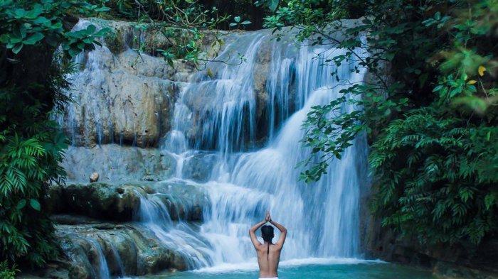 8 Rekomendasi Wisata Air Populer di Yogyakarta, Jangan Lupa Merasakan Dinginnya Air Terjun Lepo