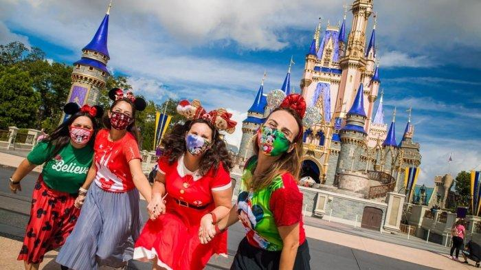 Disneyland vs Disney World, Mana yang Harus Lebih Dulu Dikunjungi? Simak Perbedaan Keduanya