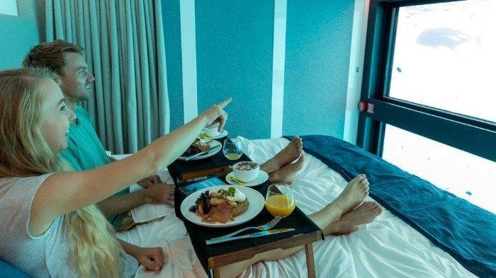 7 Hal Baru di Hotel Selama Pandemi Covid-19 yang Tak Pernah Kamu Temui Sebelumnya
