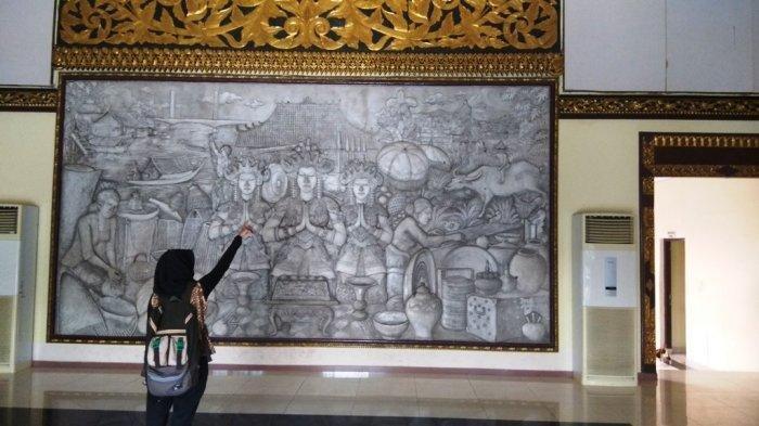 Berkunjung ke Museum Balaputra Dewa, Destinasi yang Tak Boleh Dilewatkan saat Liburan ke Palembang