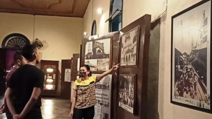 Harga Tiket Masuk Museum Tjong A Fie Mansion Terbaru 2021, Wisata Instagenic dan Bersejarah di Medan