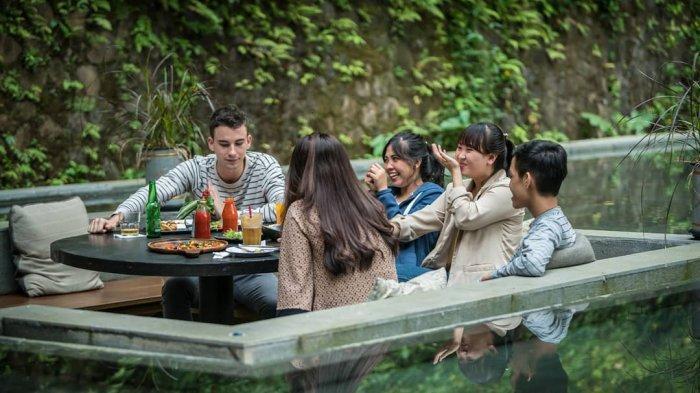 6 Tempat Makan di Bogor yang Instagramable, Mampir ke The Lake House