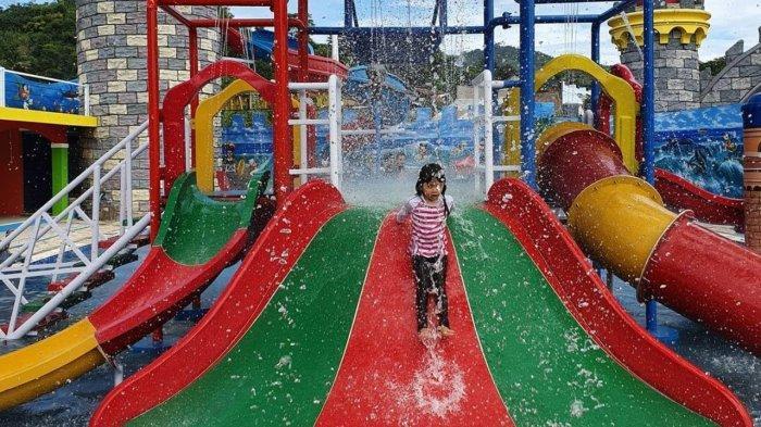 Harga Tiket Masuk Victory Waterpark Terbaru 2021, Wisata Taman Air di Bandung yang Instagenic