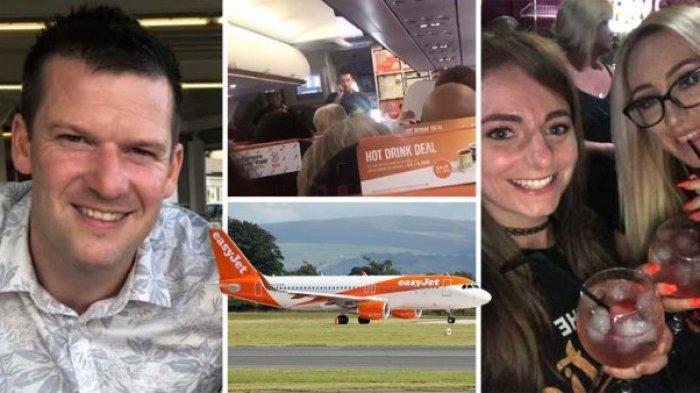Tak Sabar Delay Terlalu Lama, Penumpang Ini Putuskan Terbangkan Sendiri Pesawat