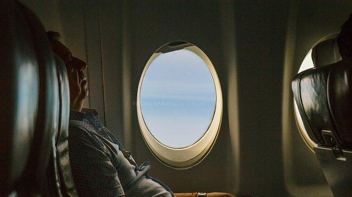 Kapan Waktu Terbaik Naik Pesawat? Ini Kata Pramugari