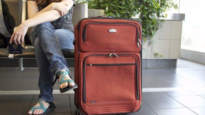 Jangan Asal Beli! Tips Cerdas Memilih Koper, Sesuaikan dengan Jenis Bawaan