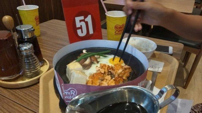 Buka Cabang di Jogja, Pepper Lunch Tawarkan Menu Hot Plate Bersuhu 260 Derajat Celcius