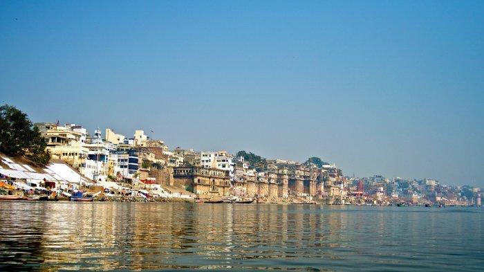 Fakta Unik Varanasi India, Kota Tertua di Dunia yang Masih Dihuni Manusia