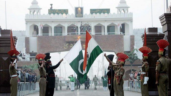 5 Perbatasan Dua Negara Paling Berbahaya di Dunia, Ada India dengan Pakistan