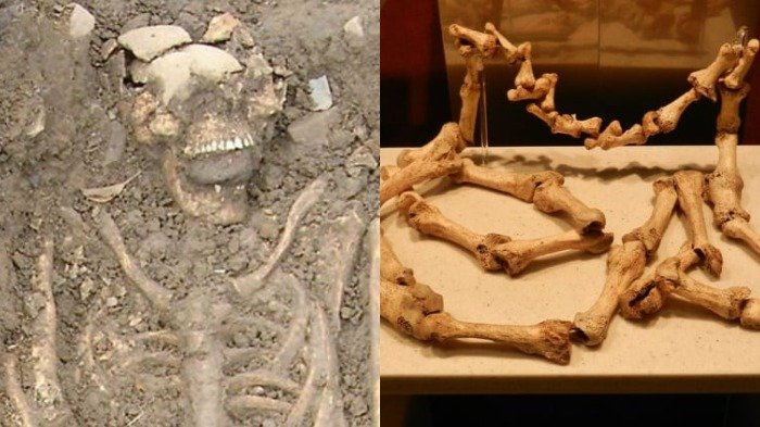 4 Praktik Modifikasi Kuno pada Tubuh Manusia, Ada yang Jadikan Tulang Sebagai Perhiasan