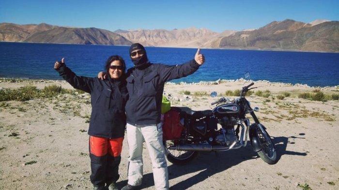 6 Tips Road Trip Menggunakan Sepeda Motor, Pastikan Rem Berfungsi dengan Baik