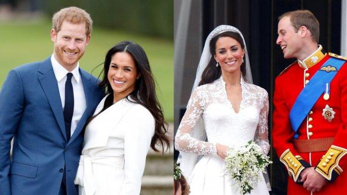 18 Peraturan Pernikahan Kerajaan Inggris yang Harus Diikuti Pangeran Harry dan Meghan Markle