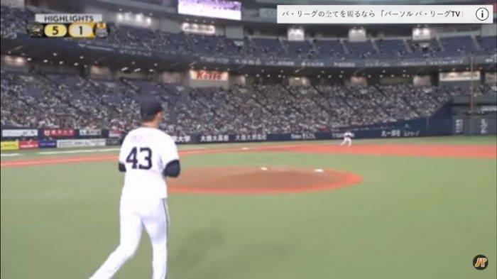 Viral di Medsos, Seorang Pria Booking 1.873 Kursi Stadion Baseball Lalu Dibatalkan