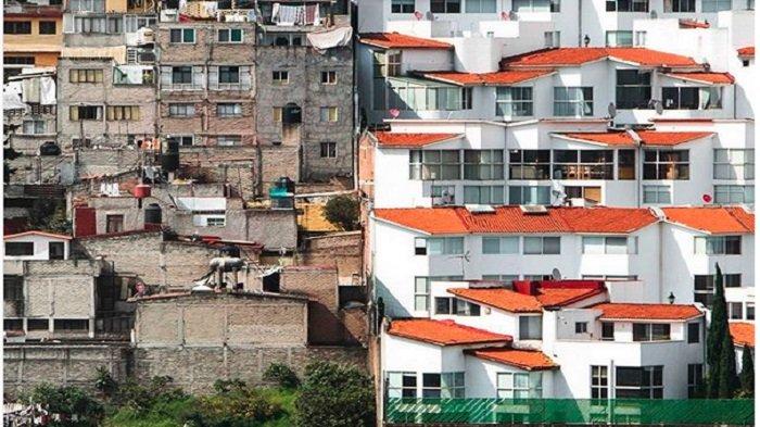 Fotografer Ini Ungkap Perbedaan Mencolok Orang Kaya dan Miskin dari Berbagai Kota di Seluruh Dunia