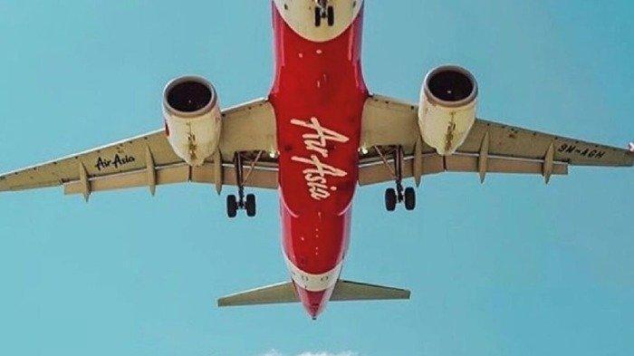 AirAsia Buka Kantor Resmi Penjualan Tiket dan Tambah 4 Lokasi Layanan Rapid Test
