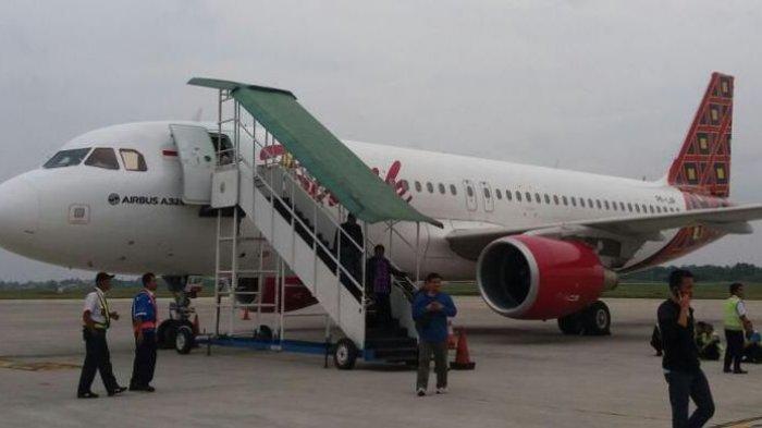 Begini Kata Batik Air Terkait Kisah Penumpang yang Diturunkan dari Pesawat karena Kondisi sang Anak