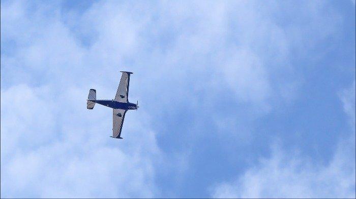 Bulan Madu Setelah 4 Hari Menikah, Pilot United Airlines dan Istrinya Tewas Kecelakaan Pesawat