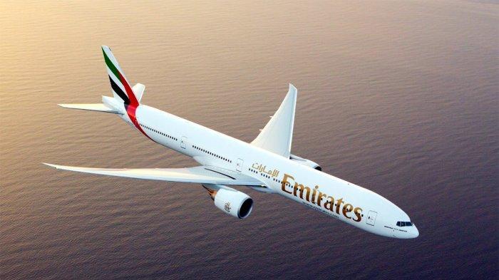 UEA Masuk Dalam Amber List Inggris, Emirates Kembali Layani Penerbangan ke Newcastle